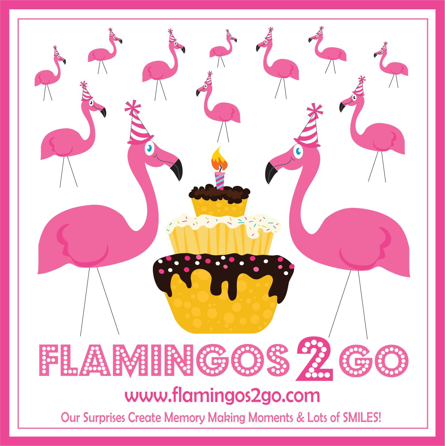 Business Opportunity Flamingos 2 Go