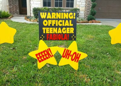 warningnewteen-personalizedsign