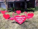 valentinesdayheart-flamingos