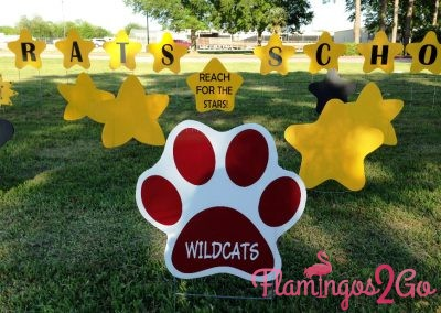 superscholars-clearcreek-pawprint